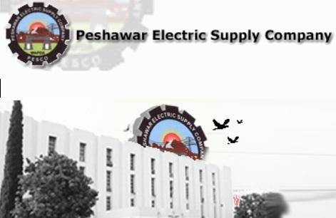 PESCO Logo - Peshawar Electric Supply Company