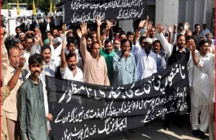 PIA Missing workers Reached Their Homes