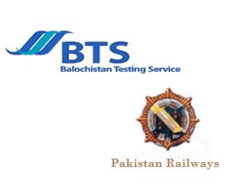 Junior Auditor Jobs in Pakistan Railway – Apply Through BTS