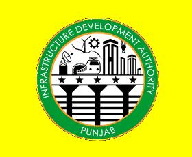 Infrastructure Development Authority Punjab (IDAP) Logo