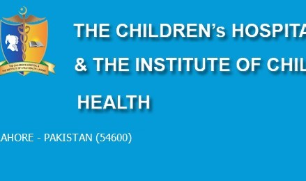 Eligible Candidates List of Lahore Children Hospital (CHICH) Jobs