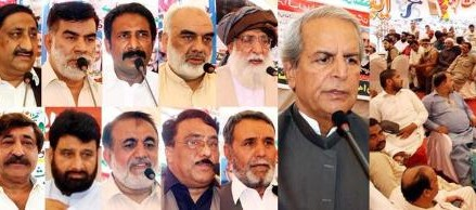 APCA Convention (Jalsa) in Multan – Javed Hashmi Adddress