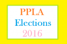 PPLA Election on May 19, 2016 – 8 Groups Contesting