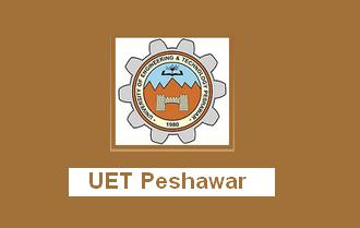 Vacancies/Jobs in UET Peshawar