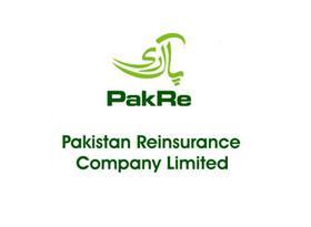 PakRe Logo - Pakistan Reinsurance Company Limited