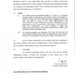 Notification Revision of Basic Pay Scales 2016 d
