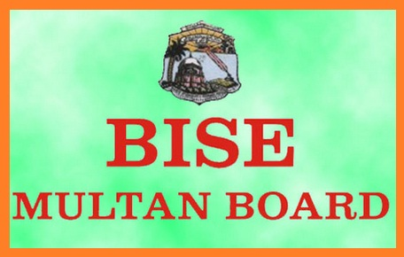 BISE Multan 9th Class Result 2016