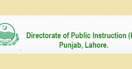Punjab School Teachers Inter District Transfer orders 2016 PST/EST