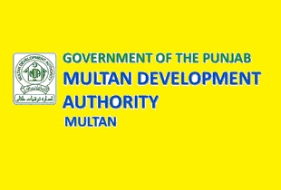 Jobs in MDA Multan – Apply Through OTS