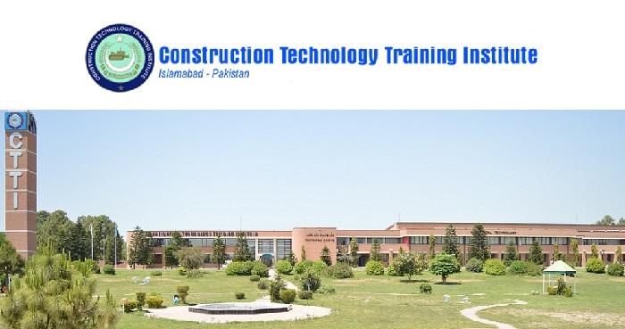 ctti-islamabad-logo-construction-technology-training-institue