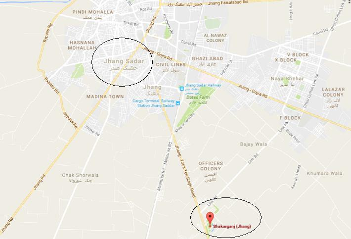 shakarganj-mills-jhang-location-map-in-jhang-sadar-near-officers-colony-toba-road