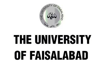 Jobs in University of Faisalabad – Apply Through NTS