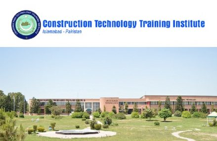 IT Courses in CTTI Islamabad – Classes will Start from Nov 1, 2016