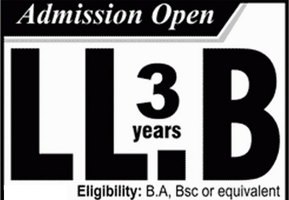 llb-3-years-program-admission-open