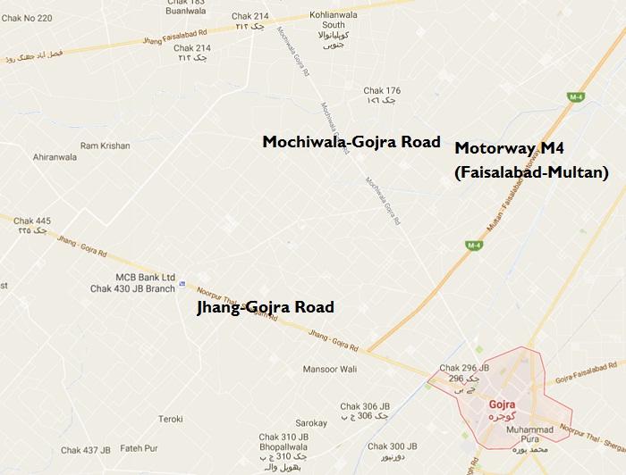 mochiwala-gojra-road-location-map-gojra-cadet-college