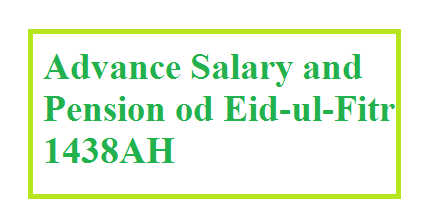 Punjab Govt will pay Salaries and Pension Before Eid ul Fitr on 22 June this Month