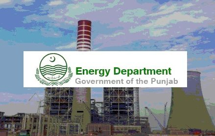 Jobs in Energy Department Govt of Punjab – Vacancies for Professionals