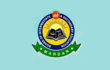 BISE Mardan Board Result 2017 Matric/SSC/Class 9,10) got Online