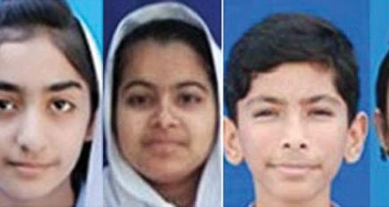 BISE Bahawalpur (BWP) Board Toppers List & SSC/Matric Result 2017