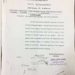 Lahore High Court Decision in WAPDA Hydro Union CBA Status Dated 19-06-2017 (Copy of Judgement) a