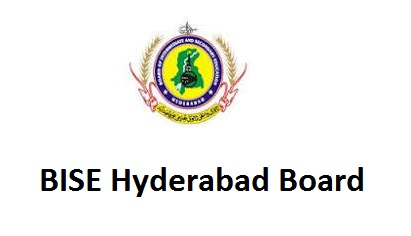 BISE Hyderabad Board Result 2017