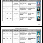 BISE Lahore HSSC, Inter Position Holders 2017 - General Science Girls, Commerce Boys Group