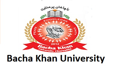 Bacha Khan University Charsadda Announced Annual BA/BSc Result 2017