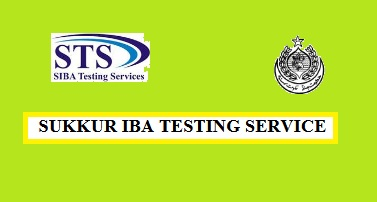 Eligible candidates for SIBA STS Test for RN BSc Nursing Program Jamshoro College of Nursing