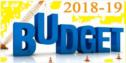 Budget 2018-19 and Govt Employees Pay and Pension Increase - Online