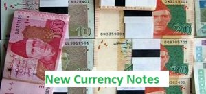 Fresh Currency Notes on Eid in Ramazan ul Mubarak - Bank Branches List Updates 2018