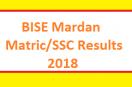 Mardan Board Matric/SSC Part II Result 2018 – Class 9, 10 Online