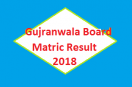 BISE Gujranwala (GRW) Board Result Matriculation 2018 – SSC Part 2 Class 10
