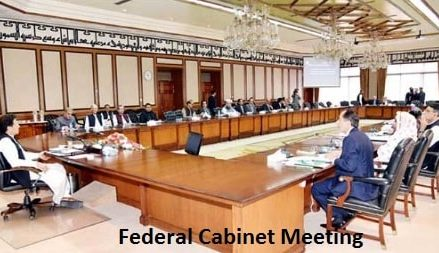 Federal Cabinet Changes the Working hours for Govt Offices (09:00AM to 05:00PM)