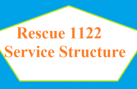 1122 Service Structure – Three Committees Constituted – Good News for Rescue Employees