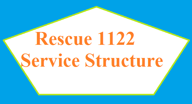 Rescue 1122 Punjab Employees Service Structure News Report March 2019 - Committees Formed
