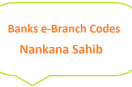 Nankana Sahab e-Branch Codes Shahkot MCB NBP HBL Fresh Notes 2019 on Eid ul Fitr 1440 SBP 8877 Service
