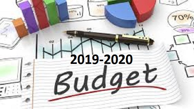 Govt Employees Pay and Pension and Budget 2019-2020 Latest News