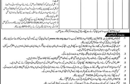 MEPCO Assistant Lineman Jobs – Apply Through NTS – Multan Electric Power Company