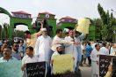 Golden Shake Hand – پاکستان اسٹیل ملازمین کے گھروں میں کہرام، 4 ملازمین کو ہارٹ اٹیک