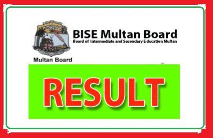 HSSC-II Result (2020) | BISE Lahore, Multan, FSD, BWP, RWP, DGK Board