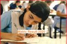 BISE Lahore Matric / SSC Part II  2020 Today Online